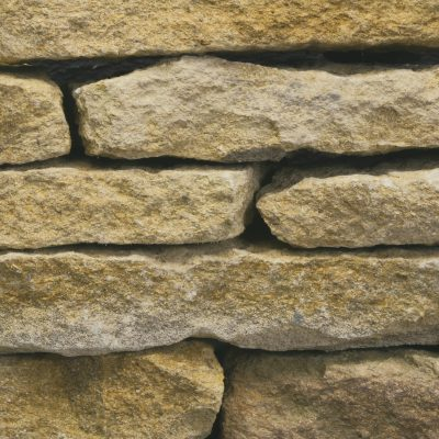 Natural Drystone Walling