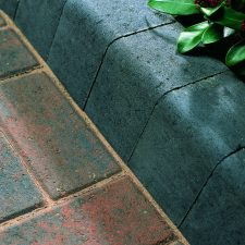 Kerb stones for driveways