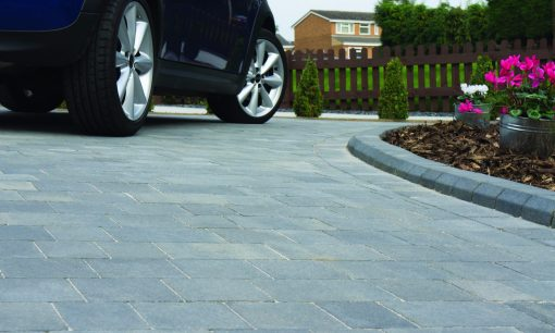 Woburn Original Graphite