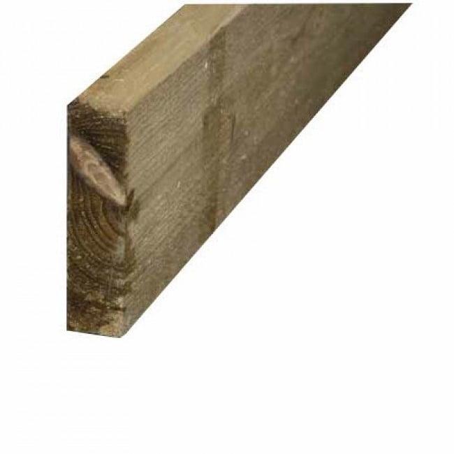 4 x 1 timber board