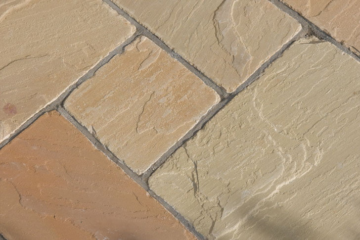 Natural Stone Paving Finishes
