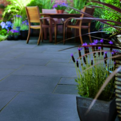 Bradstone Natural Limestone Blue-Black