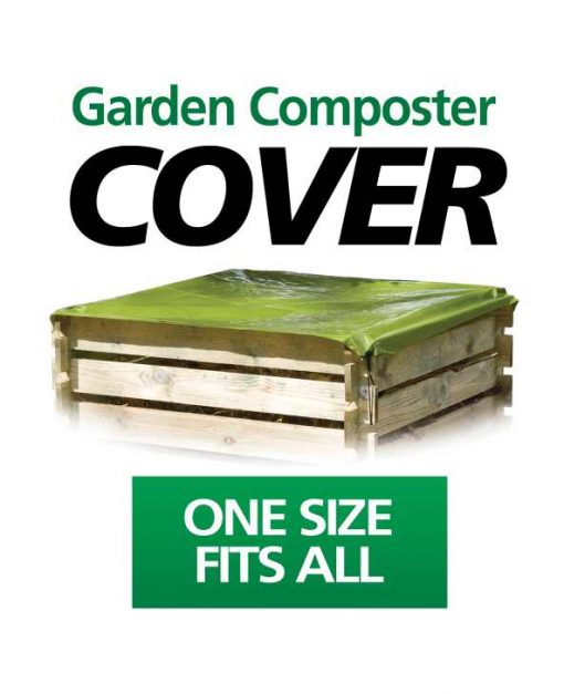 Composter Cover