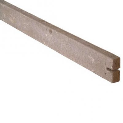 Concrete Gravel Board 2.885m