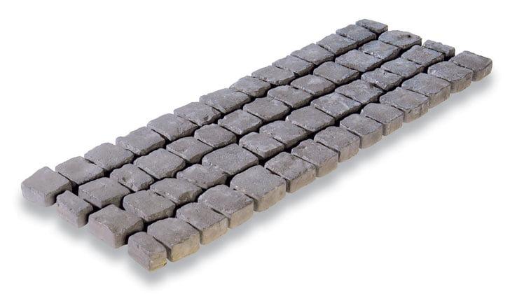 Bradstone Carpet Stones Kebur