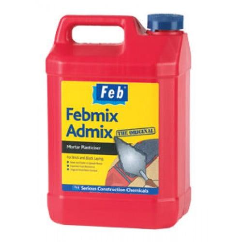 Febmix Admix