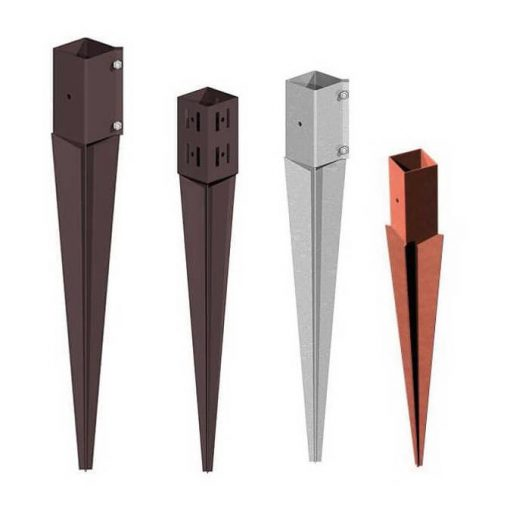 Fencemate Drive-In Post Supports