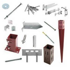 Fixtures and fittings