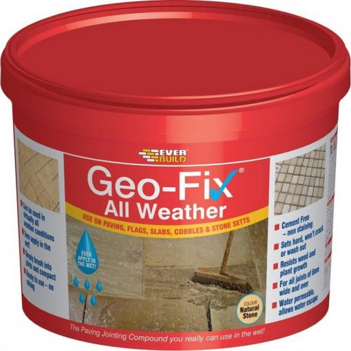 Geofix All Weather