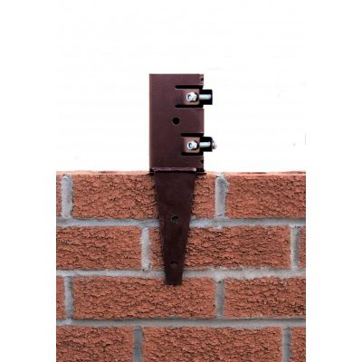 Metpost Wall Anchor