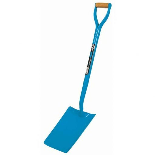 OX Solid Forged Taper Mouth Shovel