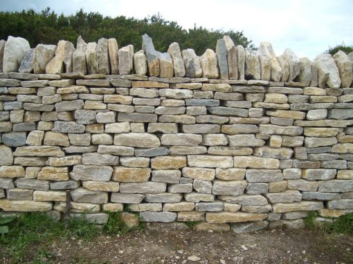 Purbeck Walling