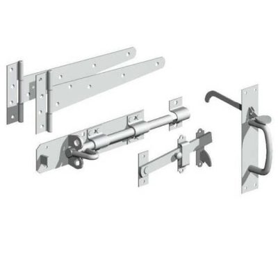 Suffolk Latch Gate Kit