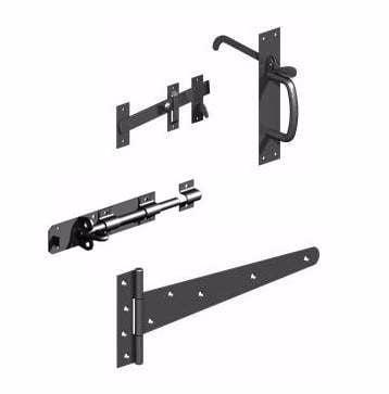 Black Gate Kit