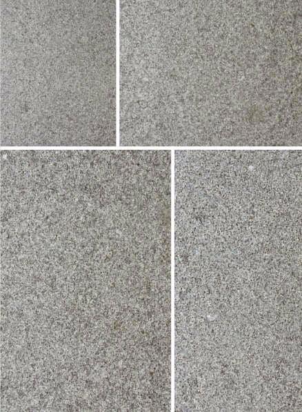 Natural Granite Mid Grey