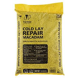 cold lay macadam