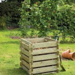 Small Composter