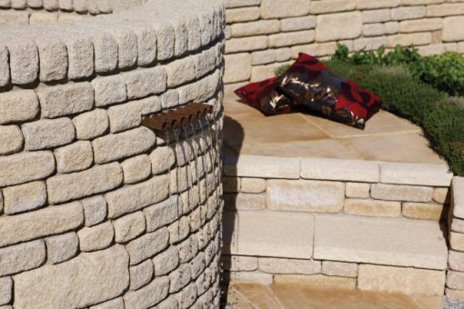Countrystone Walling