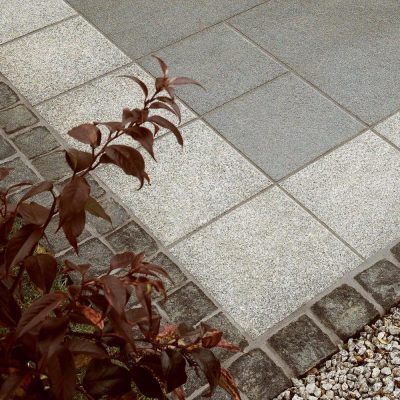 Bradstone Natural Granite Paving