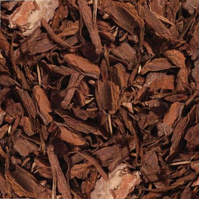 Bark and Mulch