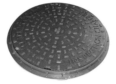 450mm Manhole