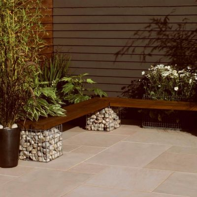 Bradstone Smooth Sandstone Paving