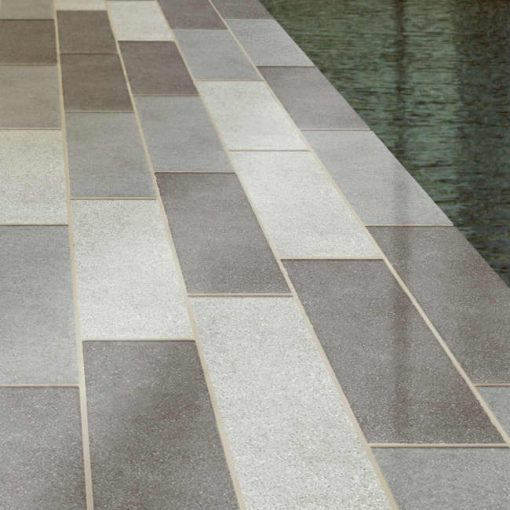 Stonemaster Paving Grey Mix