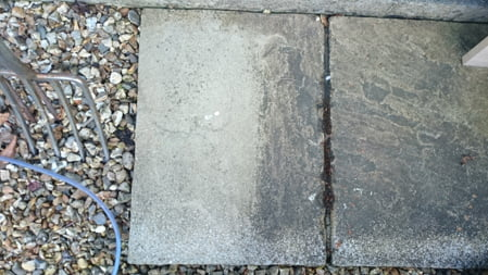 EASY Patio and Deck Cleaner