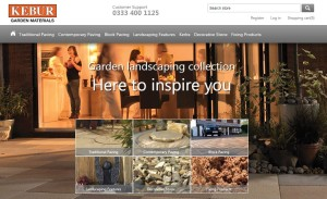 Kebur Bradstone Website