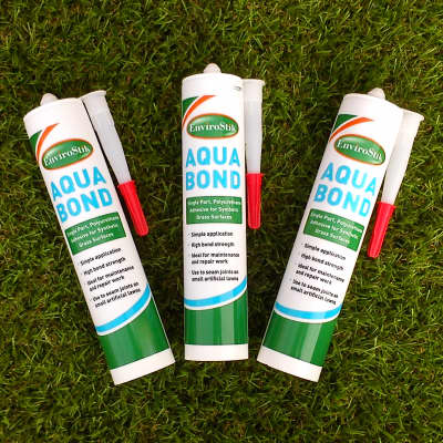 Aqua Bond Adhesive Tubes