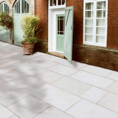 Bradstone Grand Natural Sandstone Paving