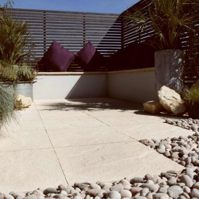 Bradstone Traditional Riven Paving