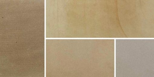 Grand Natural Sandstone Grey Ochre