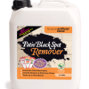 Patio Black Spot Remover Artificial Stone