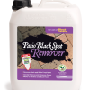 Patio Black Spot Remover Block Paving