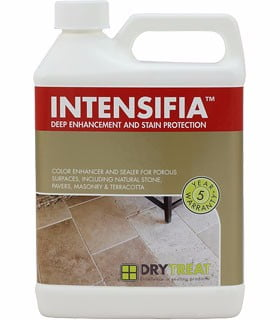 Dry Treat Intensifia