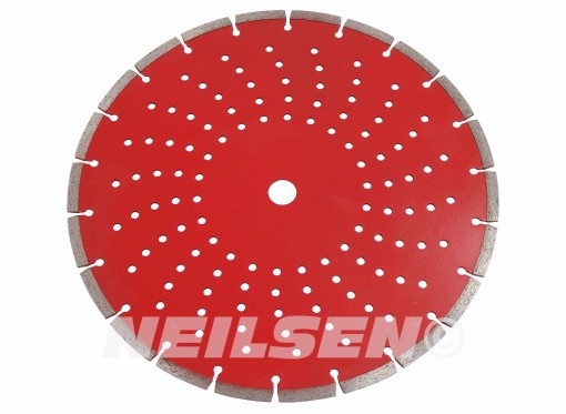 Diamond Dry Cutting Disc