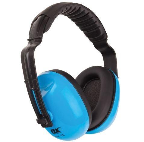 Ox Premium Ear Defenders