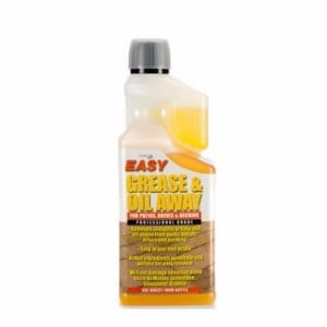 EASY Grease & Oil Away