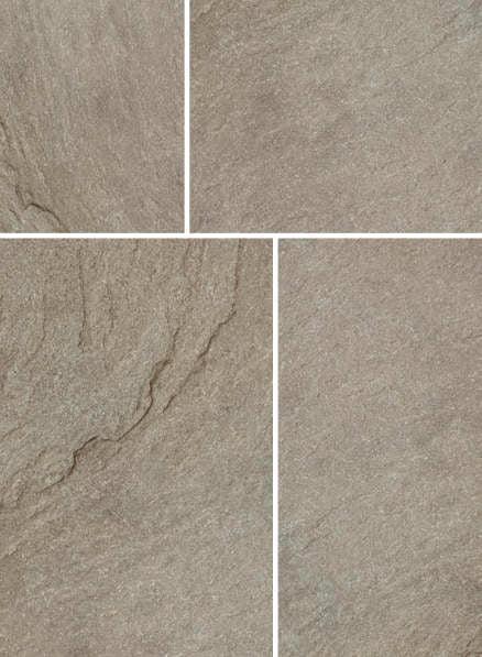 Riverwashed Limestone