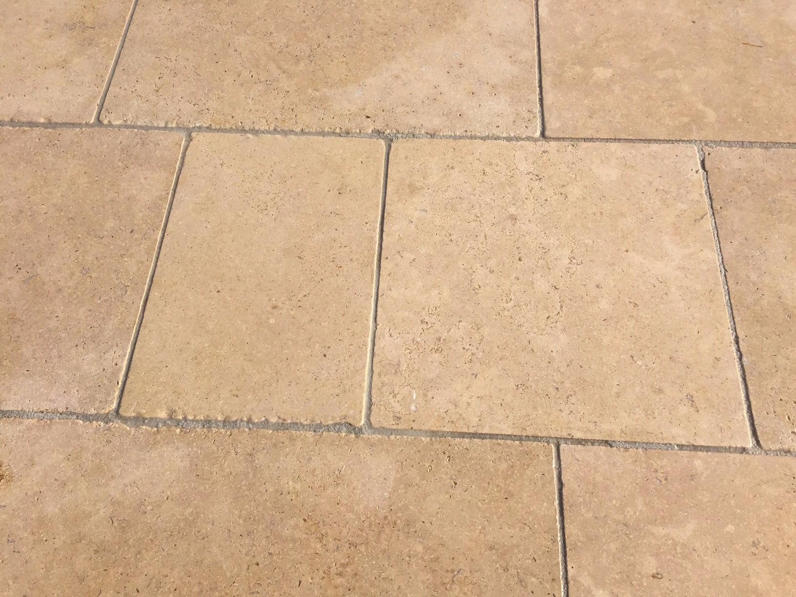 Kebur Contempo Egyptian Limestone Paving - Kebur
