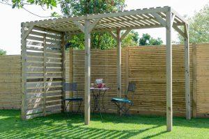 Grange Urban Garden Pergola