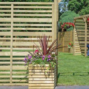 Urban Garden Screen