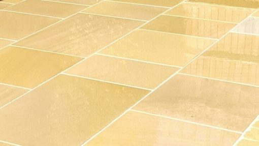 Contempo Elite Sandstone - Golden Sand