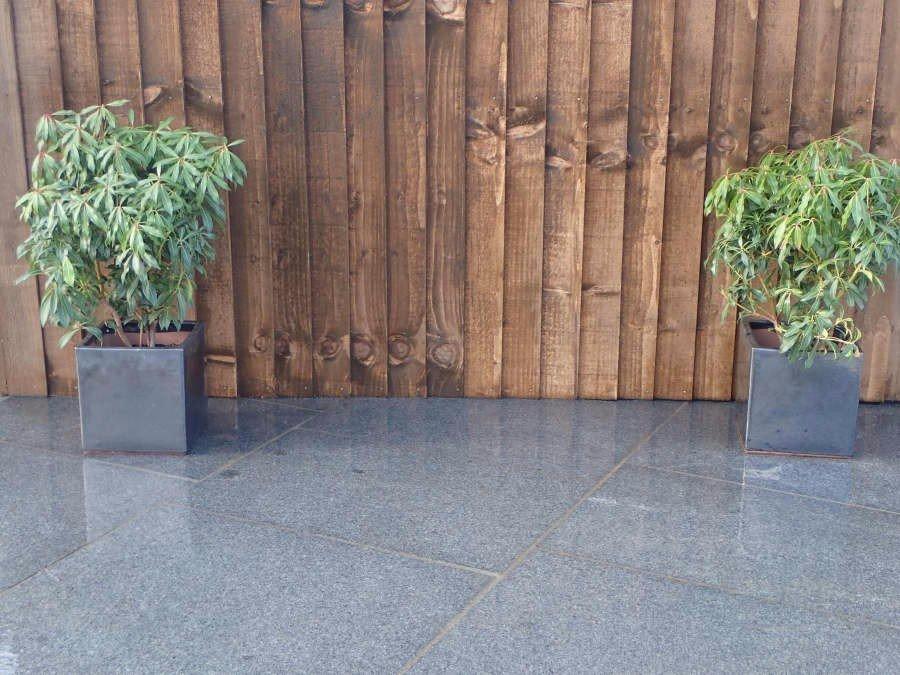 Kebur Contempo Natural Granite Paving