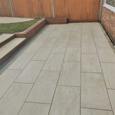 Bourgogne Porcelain by Rosewood Landscapes