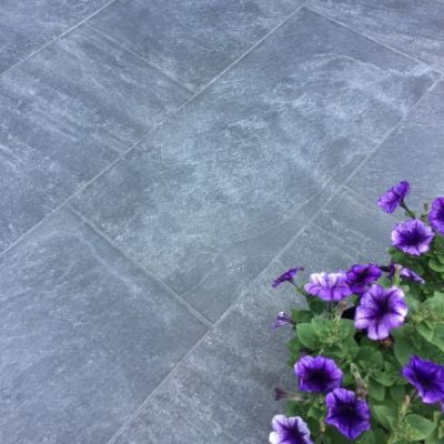 Kebur Contempo Nightfall Porcelain Paving