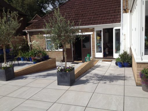 Mineral Grey by TAW Garden Landscapes