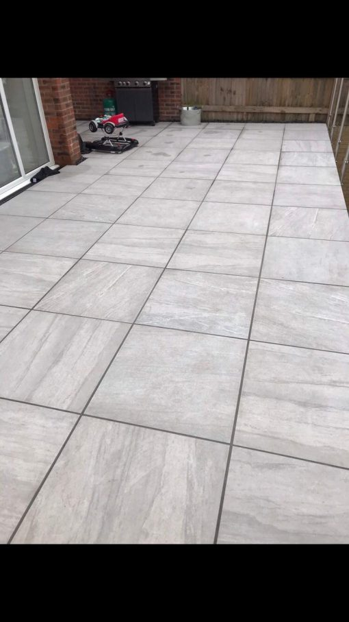 Mineral Grey by Exterior Home Imporovements