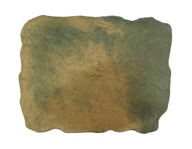 Random Stepping Stone Weathered Brown